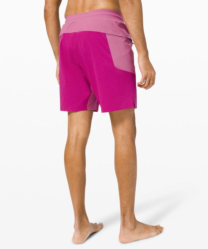 Train to Beach Shorts 20cm