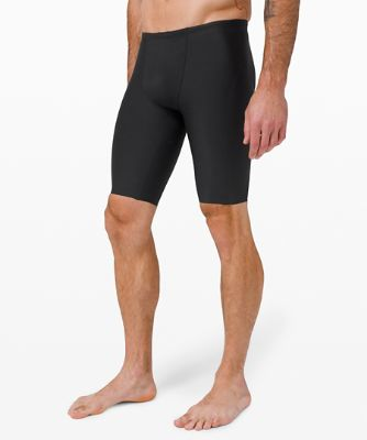 "Deep Determination Swim Short 10"" *Online Only"