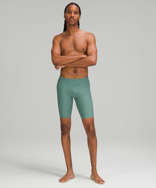"""Deep Determination Swim Short 10"""" *Online Only"""