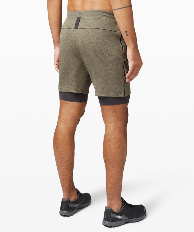 T.H.E. Shorts 17,8cm Mit Liner *SE