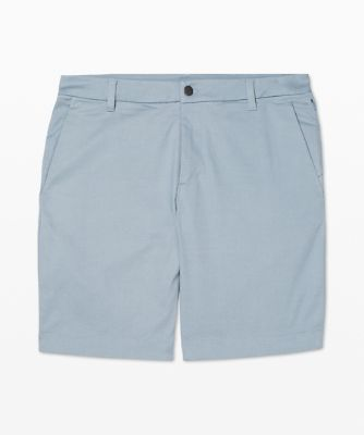 "Commission Short 9"" *Oxford"