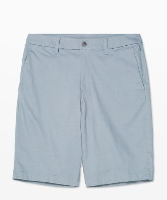 "Commission Short Relaxed 11"" *Oxford Online Only"