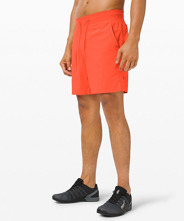 T.H.E. Short *Linerless 7   Men's Shorts