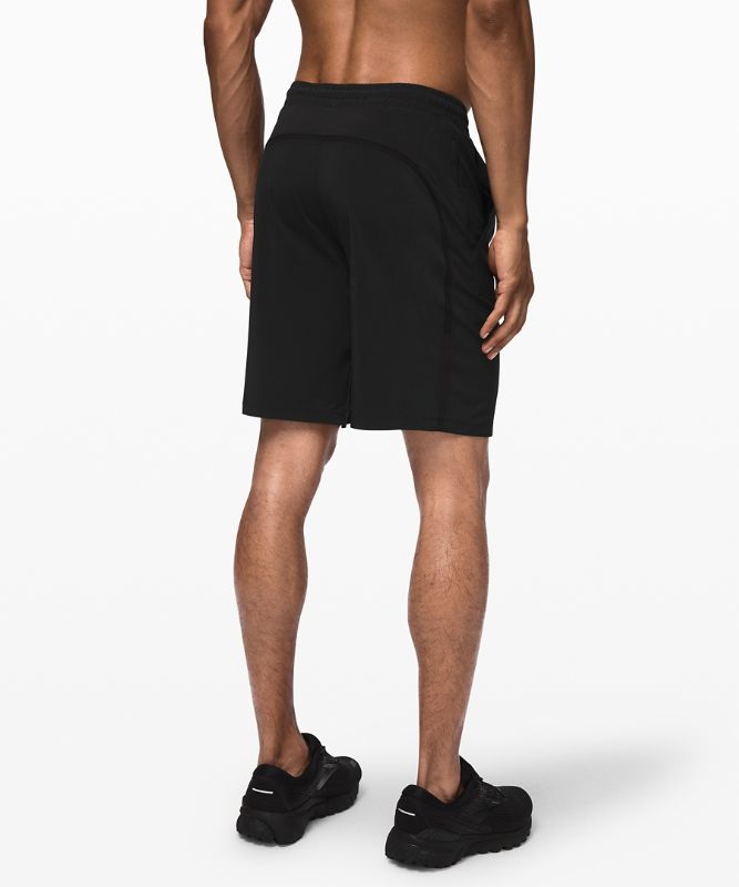 "Pace Breaker Short 9"" *New Liner Fit"