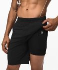 "Pace Breaker Short 9"" *Lined"