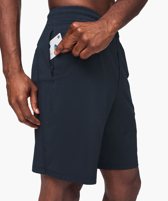 Pace Breaker Shorts 23 cm *Mit Liner