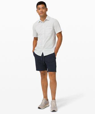 Bowline Shorts 20cm *Seersucker