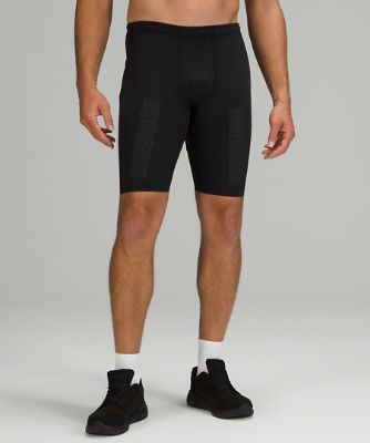 "Vital Drive Tight Short 10"" *Online Only"