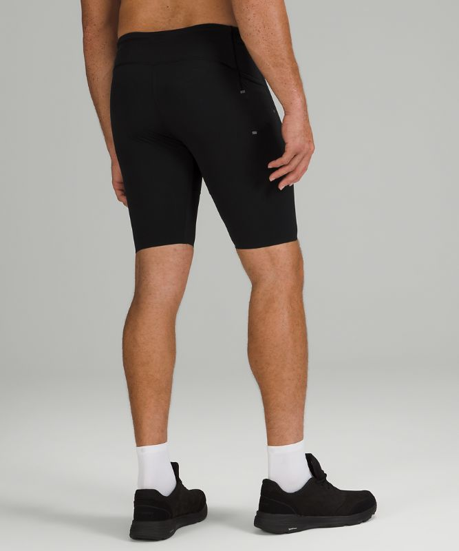 Vital Drive Tight Short 10""
