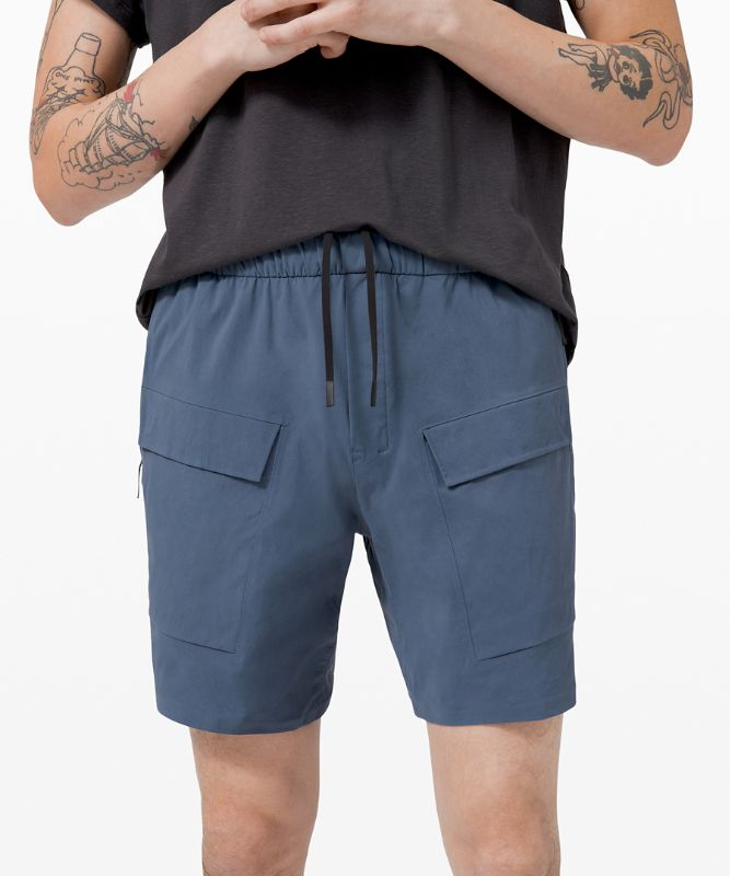 LAB Confluence Shorts