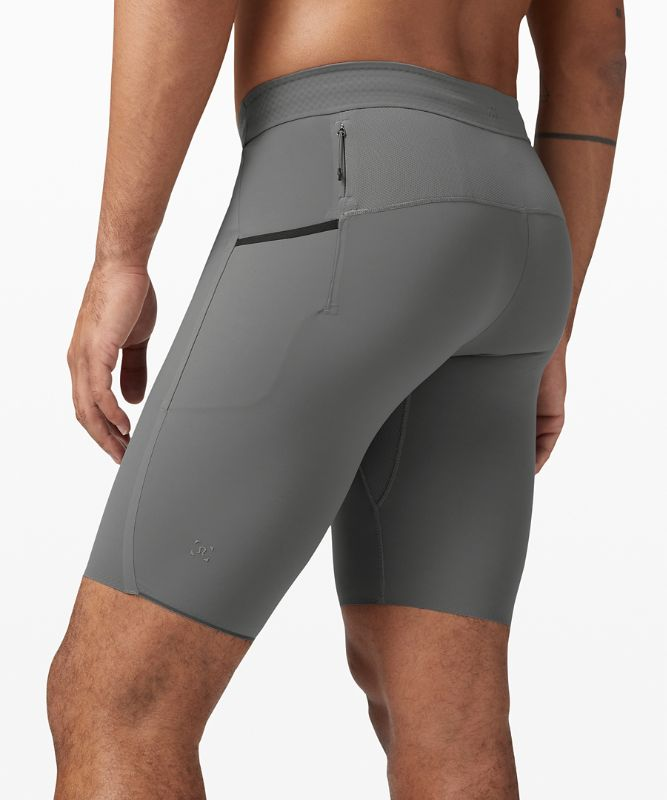 Surge Tight Short 10""