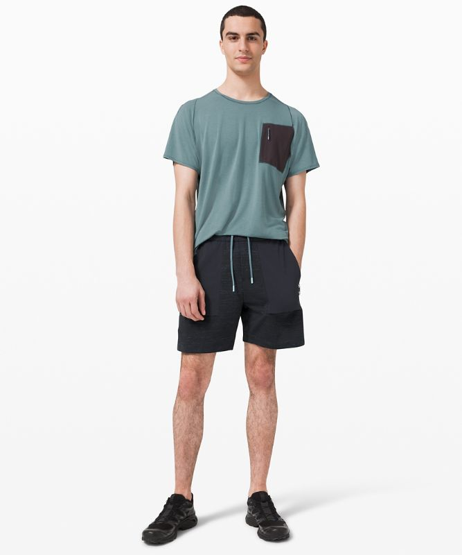 Varsa Short *lululemon lab