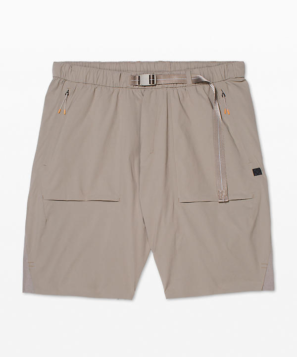 Viha Short *lululemon lab | Men's Shorts