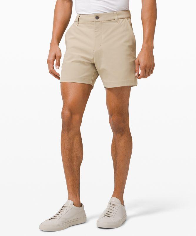 Commission Shorts Classic 12,7cm