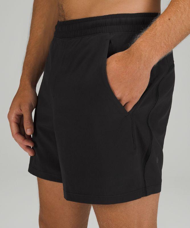 Pace Breaker Shorts 13cm *Mit Liner