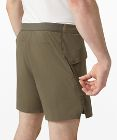 Diffraction Cargo Short 6""