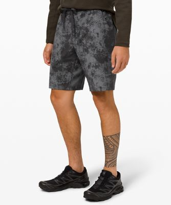 """City Sweat Short French Terry 9"""""""