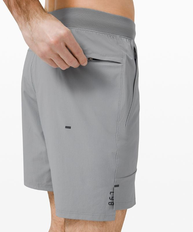 License to Train Shorts 18 cm *LL