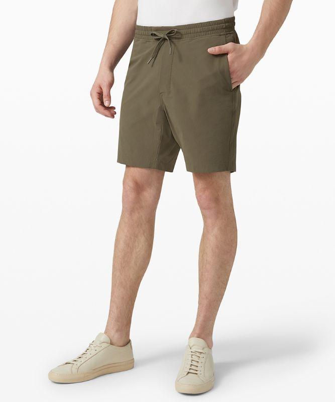 Bowline Shorts 20 cm