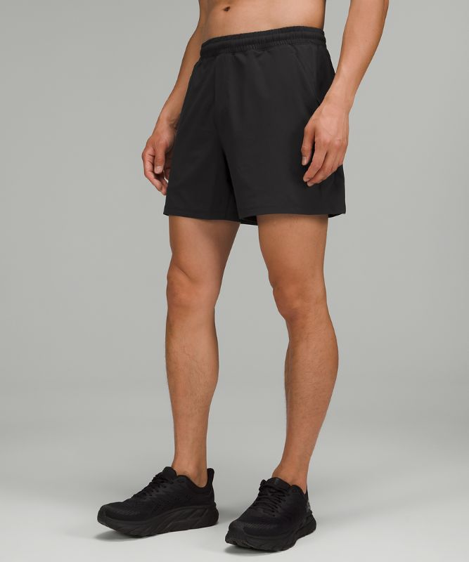 "Pace Breaker Short 5"" Linerless *Online Only"