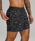 "Pace Breaker Short 5"" *Linerless"