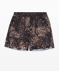"Sudus Short Linerless 7"" Print *lululemon lab"