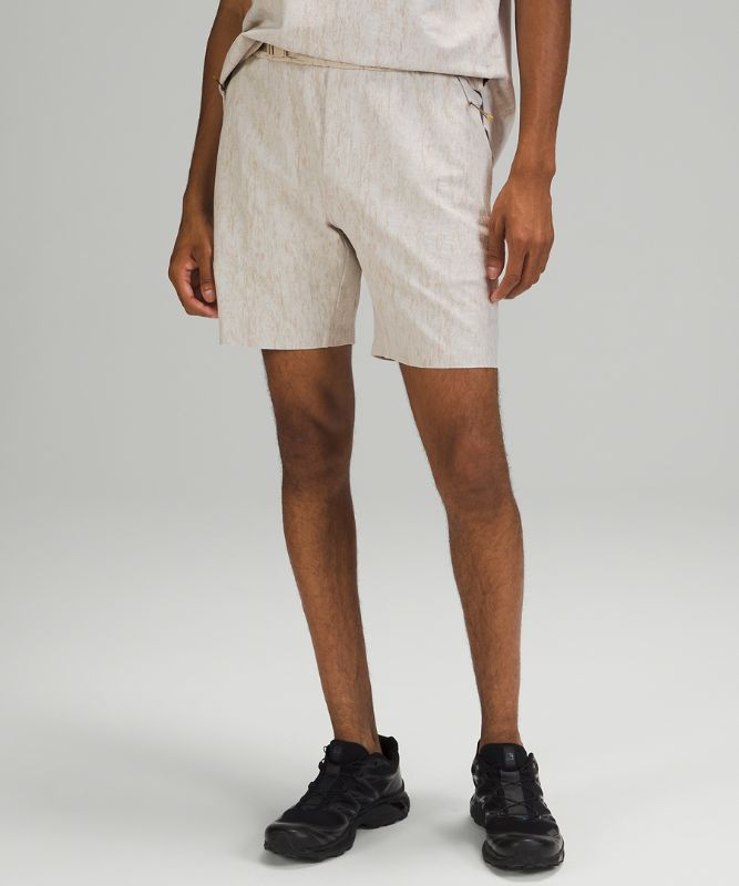 LAB Shorts 18cm *Jacquard