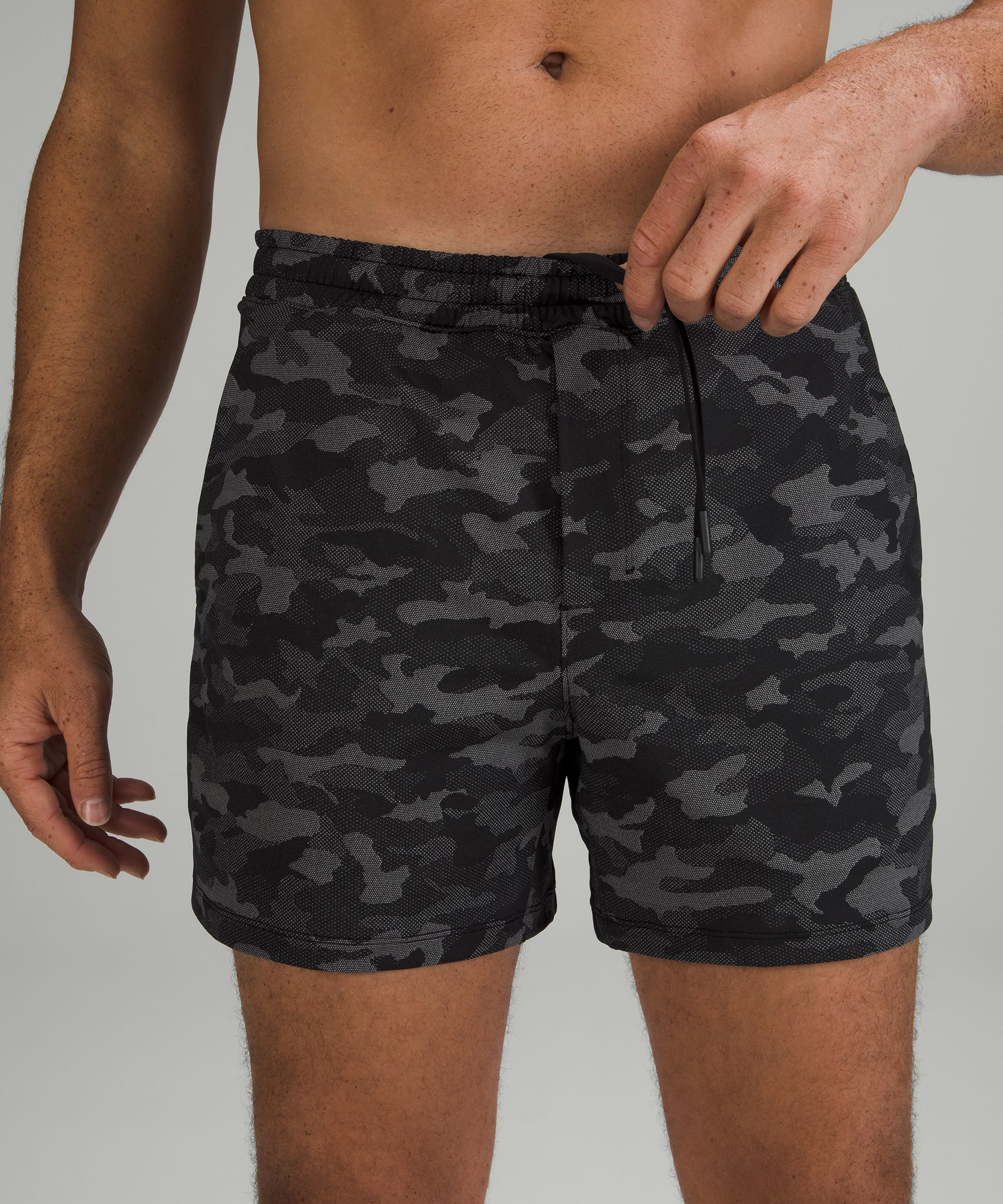 "Pace Breaker Short 5"" *Lined"