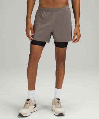 LAB Run Short