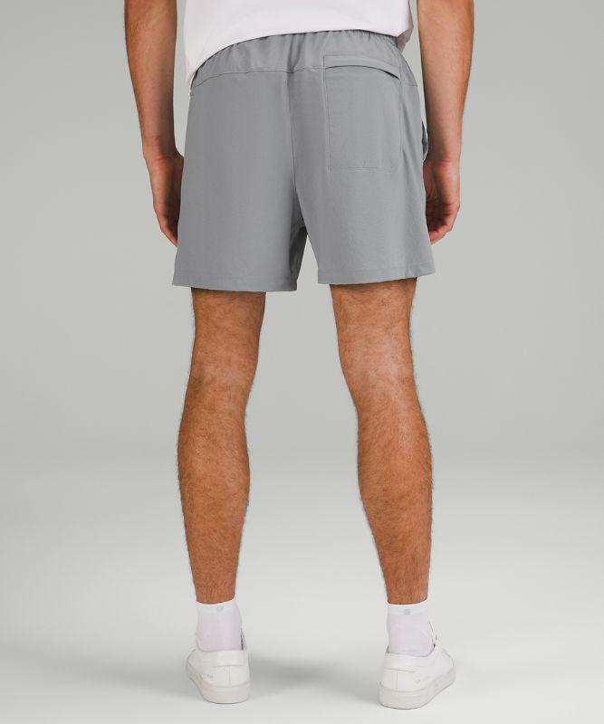"Bowline Short 5"" Stretch Ripstop"