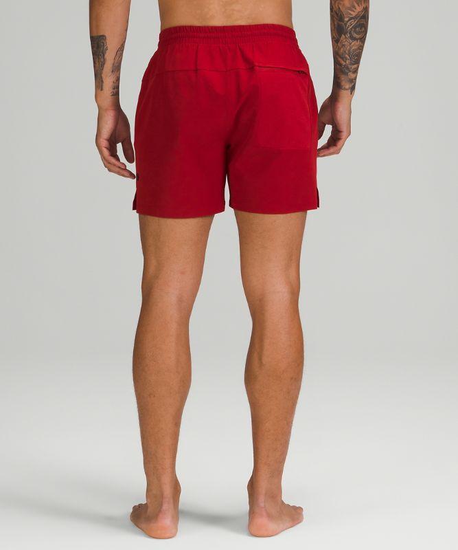 Channel Cross Shorts 13cm