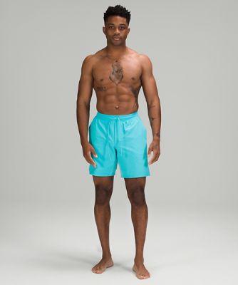 "Active Swim Short 8"""