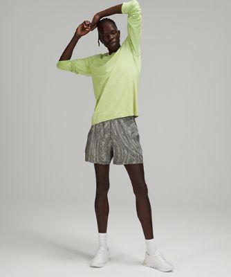 Pace Breaker Shorts 13cm Ohne Liner