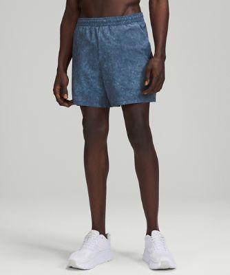 Pace Breaker Shorts 13cm *LL