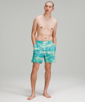 """Channel Cross Swim Short *7"""""""