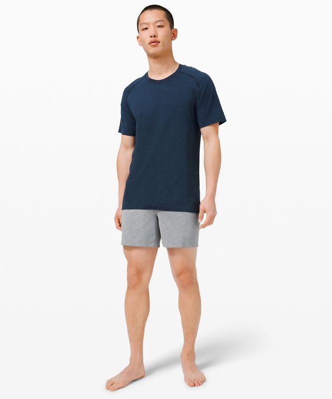 """Balancer Short 6"""" *Everlux"""