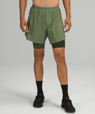 """Surge Lined Short 6""""  *Special Edition"""