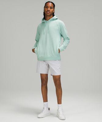 Commission Shorts 18cm *Oxford