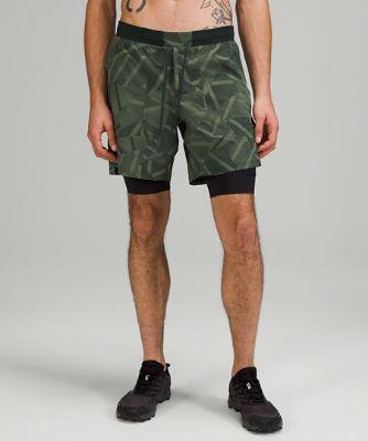 LTT Shorts 18cm *Mit Liner