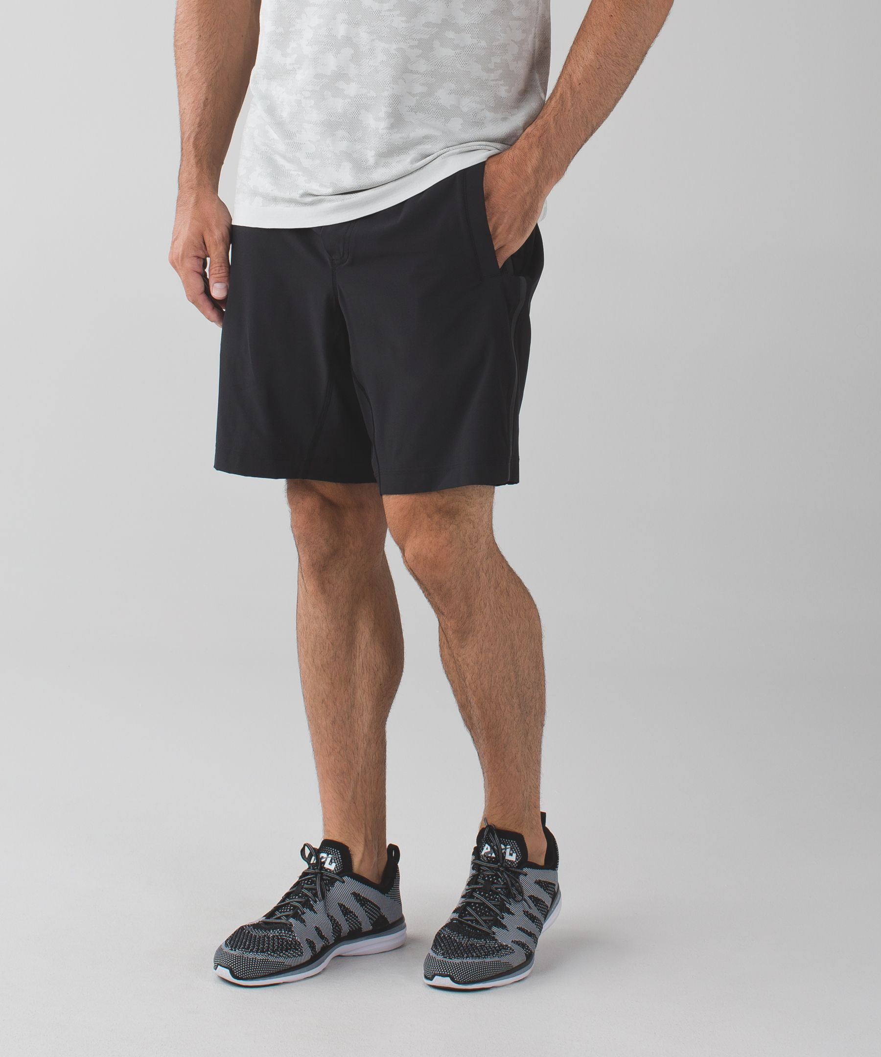 Pace Breaker Short *Luxtreme Liner - Online Only