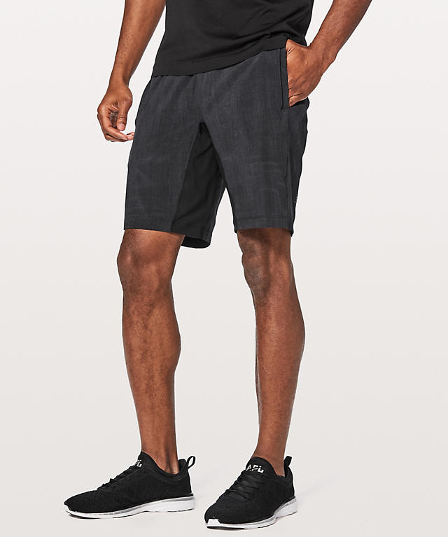 T.H.E. Short *Luxtreme Liner 9"