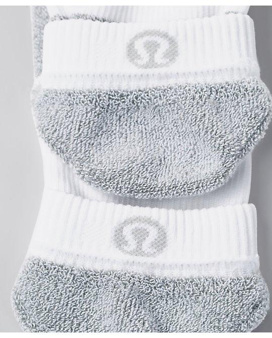 Men's Padded Sport Sock