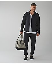 City Sweat Duffel