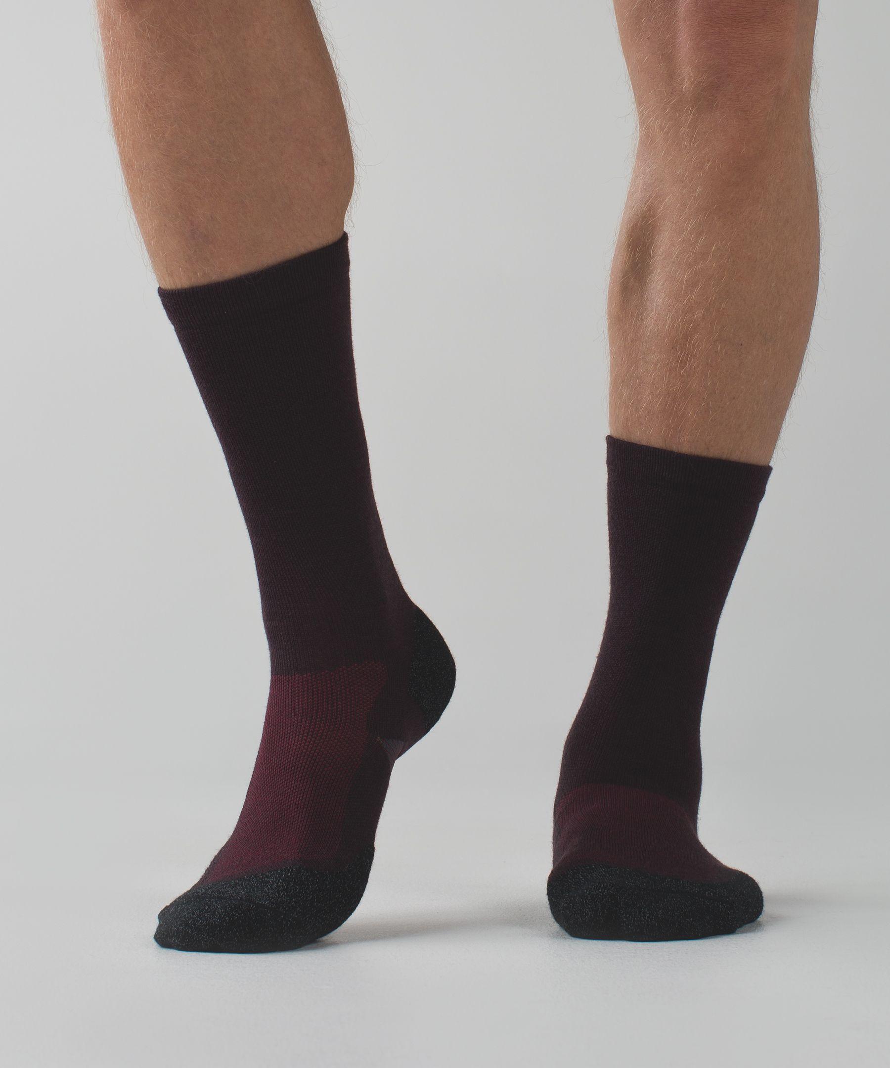 Mud Sport Crew Sock