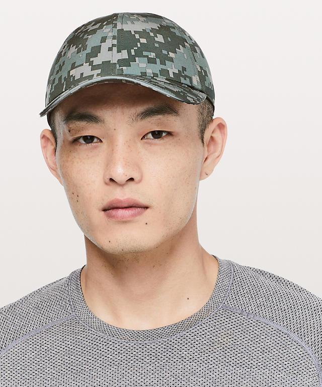 549e13c8 Lightspeed Run Hat | Men's Running Hats | lululemon athletica