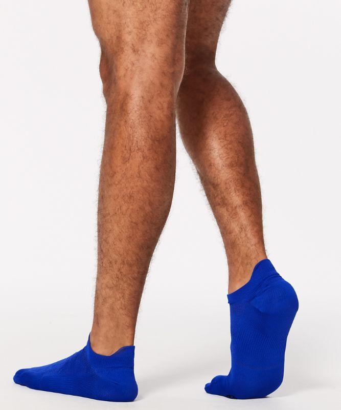 Surge Sock Silver