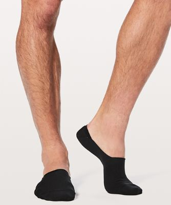No Sock Sock 3 Pack