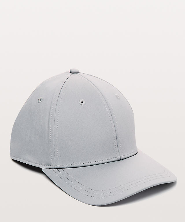 8323eeeb On the Fly Ball Cap | Men's Headwear + Hats | lululemon athletica