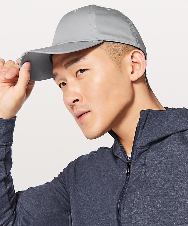 ae2e5f76 On the Fly Ball Cap | Men's Headwear + Hats | lululemon athletica