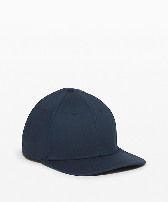 47d353f7be0481 On the Fly Ball Cap   Men's Headwear + Hats   lululemon athletica
